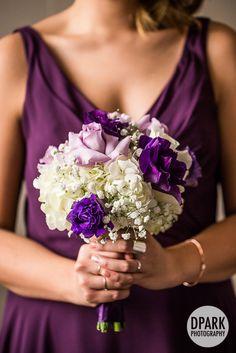 purple-bridesmaids-flowers