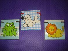 Libretitas anotadoras, souvenirs cumple infantil