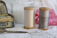 du fil de soie by odile lm