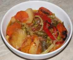 Ghiveci Thai Red Curry, Ethnic Recipes, Food, Meals, Yemek, Eten