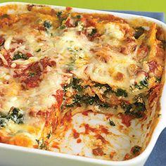 Best No Boil Lasagna Noodles 50 Recipe on Pinterest