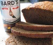 Pumpernickel Beer Bread- Gluten Free