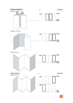 DESPLEGABLES             4   CUERPOSPlegado ventanaPlegado envolventePlegado zig zagDESPLEGABLES         5       CUERPOSPl...