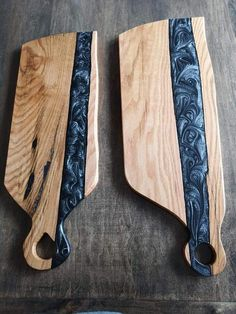 Resin And Wood Diy, Epoxy Resin Wood, Diy Resin Crafts, Resin Art, Wood Crafts, Wood Shop Projects, Woodworking Projects Diy, Epoxy Wood Table, Resin Furniture