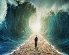 Isaiah 43:2 When thou passest through the waters, I will be with thee; and through the rivers, they shall not overflow thee: when thou walkest through the fire, thou shalt not be burned; neither shall the flame kindle upon thee.