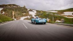 #Porsche550Spyder.