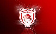 PF Handbook Pro | Olympiacos Basketball Club | Logo Design