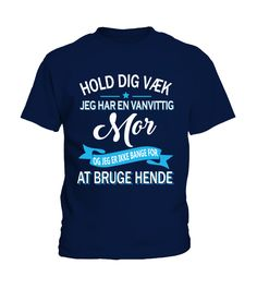 BEGRÆNSET UDGAVE  #birthday #october #shirt #gift #ideas #photo #image #gift #costume #crazy #nephew #niece