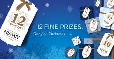 12 Days of Newby Competition