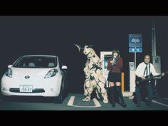 エレキングバンド&篠崎愛「充電ラブストーリー」 - YouTube