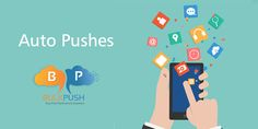 #BulkPush allows you to automatically trigger #Push #Notifications based on rules of segmentations - http://goo.gl/5mmNO5