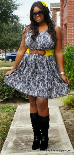 WHAT I WORE: New Year's Day 2014 - Live Life in Style - Houston Fashion Blogger