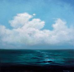 """Emerald Waves""   Arturo Samaniego"