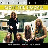 Super Hits [CD], 12044498