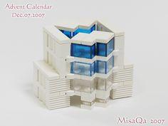 MicroBricks: December 2007