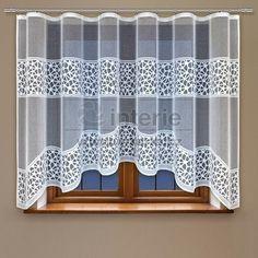 Záclona kusová Dana 160 x 300 cm Christian Poems, Valance Curtains, Shower, Home Decor, Rain Shower Heads, Decoration Home, Room Decor, Showers, Home Interior Design