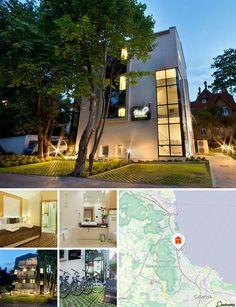 Molo Residence (Sopot, Polonia)