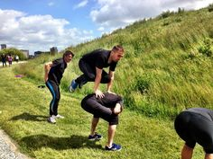 Try-out 8 Weeks 2 Mud Masters @ Barendrecht