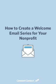 A nonprofit welcome email series gives your organization the chance to solidify its relationships with new donors.  This 3- to 4-part series properly introduces your nonprofit, welcomes first-time givers, and helps them get to know your work and its value. Through these tailored messages, you can gradually guide these donors to deeper levels of involvement. This blog post includes best practices on how you can create targeted email series that engage three main segments of new donors.