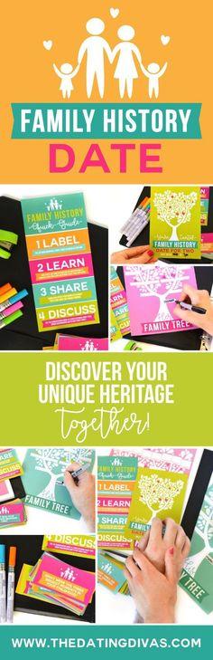 Family History Date #familyhistory #geneology