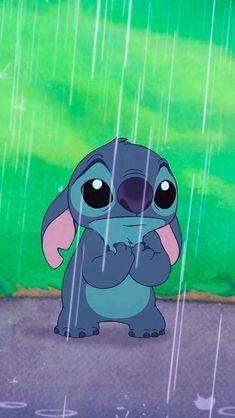 Stitch ♥ ⭐💜☺ - My Templates - # Templates - The Trend Disney Cartoon 2019 Cartoon Wallpaper Iphone, Disney Phone Wallpaper, Sad Wallpaper, Locked Wallpaper, Cute Cartoon Wallpapers, Cute Wallpaper Backgrounds, Wallpaper Quotes, Iphone Backgrounds, Aztec Wallpaper