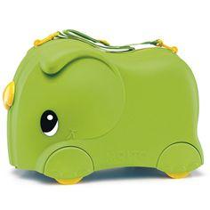 Molto Smiler maleta VERDE | Skroutz.gr