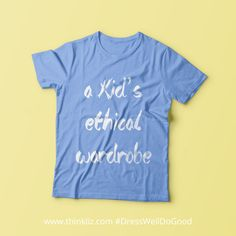 Kid's ethical clothingis an area that I have been pondering since we starting delving a little deeper into the ethical fashion conversation. How do you makeethical clothing choicesfor children? Is this even possible? This is hard because kids are exceptionally hard on their clothes (rips, stains, tears, popped seams, torn buttons) andgrow out of their... Continue reading →