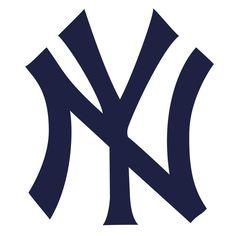 New York Yankees ai svg eps png jpg pdf dxf vector | Etsy