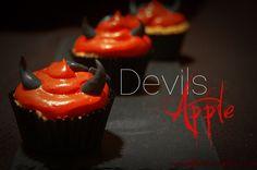 Devil's Apple and Halloween's Evil Grin