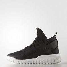 Tubular X Shoes - Black