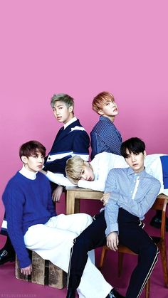 BTS    BTS Wallpapers