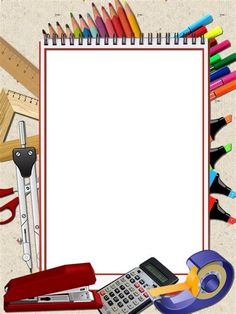 Kids Background, Poster Background Design, Math Border, Powerpoint Background Free, Cadre Design, School Border, Bookmark Printing, Boarders And Frames, Boarder Designs
