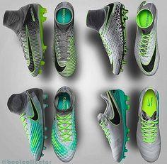 Nike ⚽️