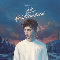 Blue Neighbourhood 💙💜