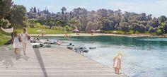 Risultati immagini per progetto waterfront europaconcorsi