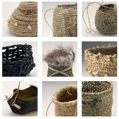 Tayenebe, Tasmanian Aboriginal women's fibre work Exhibition
