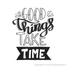 Dag 7 van de #dutchlettering challenge van juni 2017. . . . . . . . #typography #calligraphy #brushcalligraphy #brushlettering #quote #lettering #letterart #handdrawn #handwritten #handmadefont #handletteren #handlettering #dutchletteringchallenge #draw #drawing #tekenen #tekening #sketch #doodle #typspire #typedaily