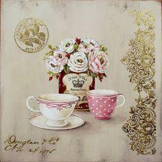 Atölye Sem: çay kutusu