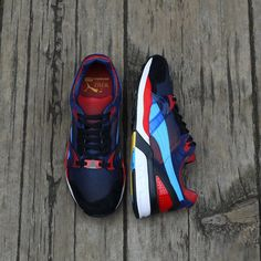 Whiz Limited x mita Sneakers x Puma Trinomix XT2 Plus