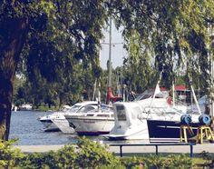 MARINA Yachting - Przystań ze spokojem.