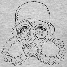 dibujos de mascaras de gas - Buscar con Google