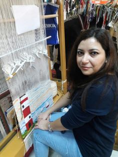 Marmaris Esnaf ve Sanatkarlar Odası kilim dokuma kursu Tapestry dokuma marmaris