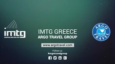 IMTG Greece | Argo Travel Group