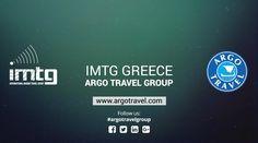 IMTG Greece | Argo Travel Group