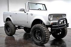 Awesome Custom Bronco