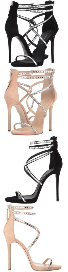 f41eac35cd32 Simply beautiful with stunning shine is what you get wearing the Giuseppe  Zanotti for Jennifer Lopez