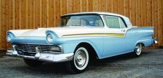 Top 100 American Collector Cars of All Time | Hemmings Motor News