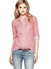Women's Clothing: Women's Clothing: 7 Summer Musts   Gap