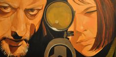 Leon by Phil Noto