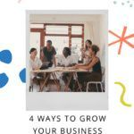 The spirit of community over competition is an important part of my business and brand growth and today on our blog, I'm sharing four ways you can embody that notion of growth through togetherness in your brand. Craft Business, Creative Business, Business Tips, Can Band, Community Building, Build Your Brand, Growing Your Business, How To Introduce Yourself, Competition